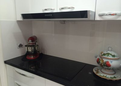 Creating smart storage solutions for clients kitchens in every Adelaide suburb is our niche
